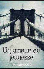Un Amour De Jeunesse by Ineslove2212
