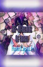 59+10 Shades Of Hoshi  by TaehyungsSmileIsLife