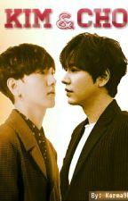 ɞ Kim & Cho [ KyuSung ] by Karma9B