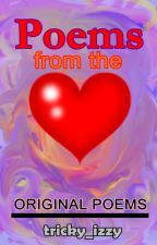 Poems from the Heart by tricky_izzy