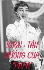 """[Fanfiction/Nyongtory] : """"Tân Nương'' Của Ba Ba JiYong by TMinh_GD"""