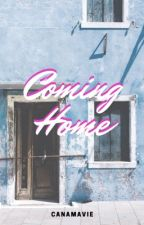 Coming Home // { markson } ✅ COMPLETED by canamavie