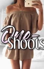 One Shoots by mendeslost