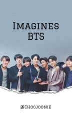 Imagine BTS by MrsKimNamjoon1209