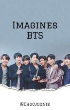 Imagine BTS by Chocjoonie