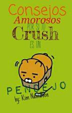 Consejos Amorosos por si tu Crush es un Pendejo ✒NamSeok by ValMael