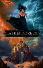 La Hija de Zeus by 19crazygirl