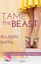 Tame the Beast by kam8907