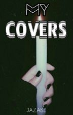 My covers by jazabi