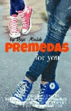 Premedas by Djiji___Malik