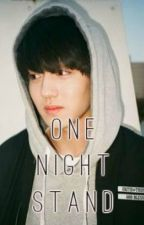 One Night Stand // Chani  (SF9) by fxckingtaehyung
