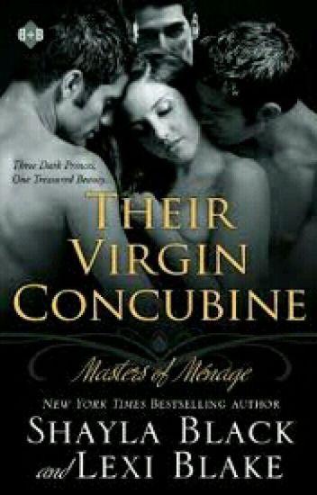Su Virgen Concubina (3)
