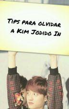 Tip's para olvidar a Kim Jodido In ↪[KaiSoo] by Snowo_