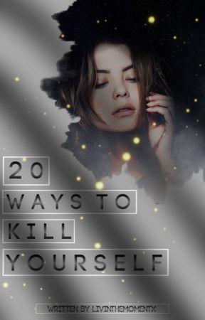20 Ways To Kill Yourself ➳ Bullied By 5SOS by livinthemomentx