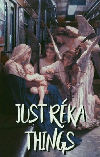 Just Réka things | ✔