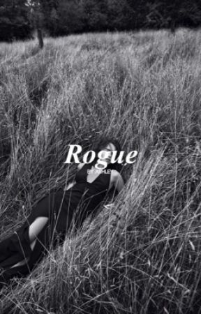 2 | Rogue • Bucky Barnes by McCalloftheNight
