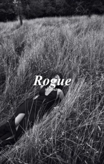 2 | ROGUE • BUCKY BARNES [COMPLETED]