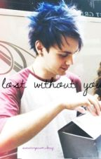 lost without you {5sos au} by sweaterpawmukeaf