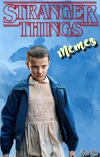 Stranger Things Memes by phoebejxuregui