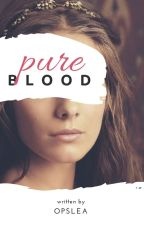 Pureblood | Elijah Mikaelson [1] by opslea