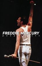 Freddie Mercury  by peoplefacts