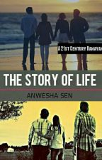 #The2018Awards THE STORY OF LIFE | A 21ST CENTURY RAMAYANA FF by Anu_Writes
