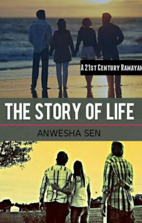 #The2017Awards THE STORY OF LIFE   A 21ST CENTURY RAMAYANA FF by Anu_Writes