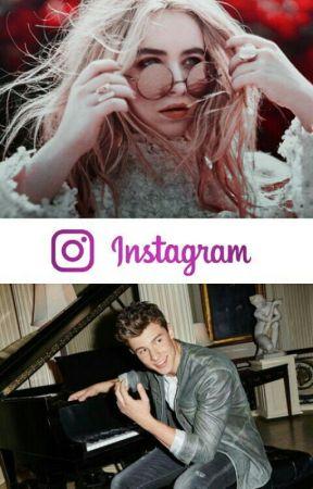 Instagram ⭐ Sabrina Carpenter by VitoriaRenataa