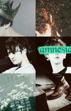 Amnesia by Special_dessert