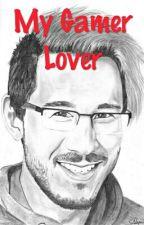 My Gamer Lover by serrenity16