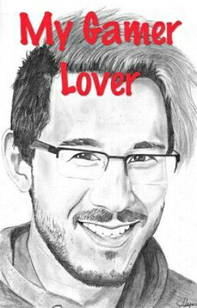 My Gamer Lover by serrenity15