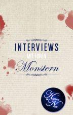 Interviews mit euren Monstern by Kreaturen-der-Nacht