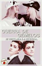 Guerra de Gemelos by _Lost_Feelings_