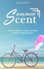 Summer Scent by coklat_keju