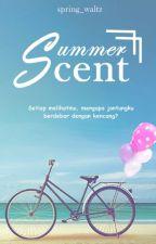 Summer Scent by coklat_keju