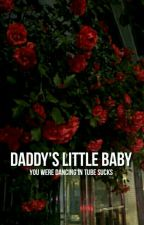 Daddy's Little Baby|Larry (Arabic Version) by Cultgiltter