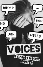 Voices by kaoutarxela
