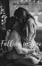 Falling in Love (completed) by aristocrata