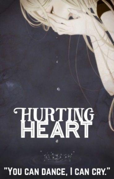 Hurting Heart (Dancetale!Sans x Paralyzed!Reader)