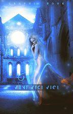 VENI VIDI VICI graphics by NIELUDZIE