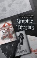 Graphic Tutorials || Skadegladje [CHIUSO] by Skadegladje