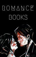 Romance Books by jagijongin