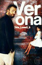 Verona •Chris Evans• by Chris_Lover2_0