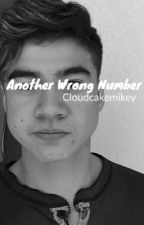 Another Wrong Number || Calum Hood by mochaxmorgue