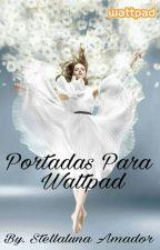 portadas Para Wattpad #2 by RelexPortadas