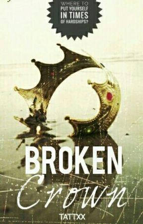 Broken Crown by tattxx