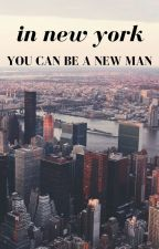 In New York You Can be a New Man // Hamilton Modern College AU by sunnysidewriter