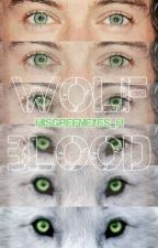 Wolf Blood - Styles Version by HisGreenEyes_H