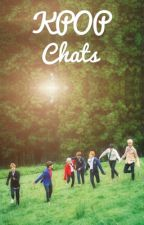   Kpop chats   by HotTaeTae10