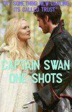 Captain swan one-shots by pie5008